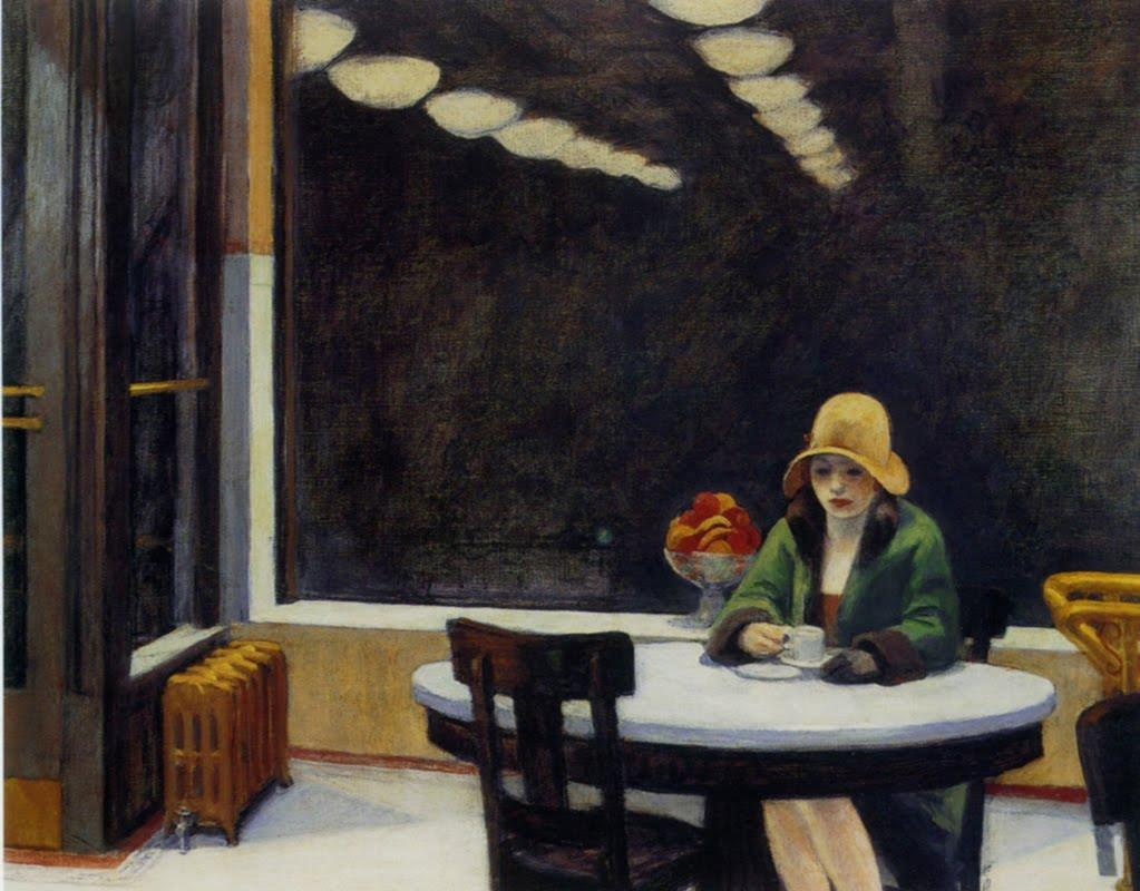 Chi era Edward Hopper