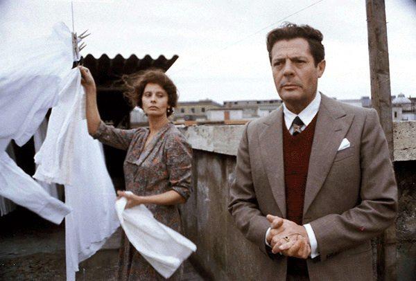 Chi era Ettore Scola