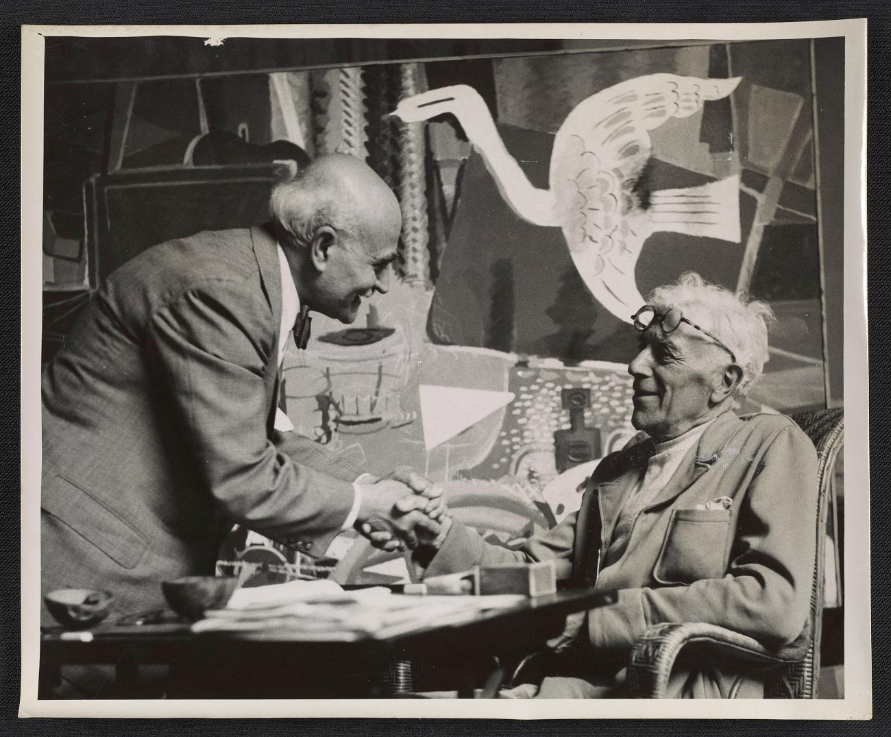 Chi era Georges Braque