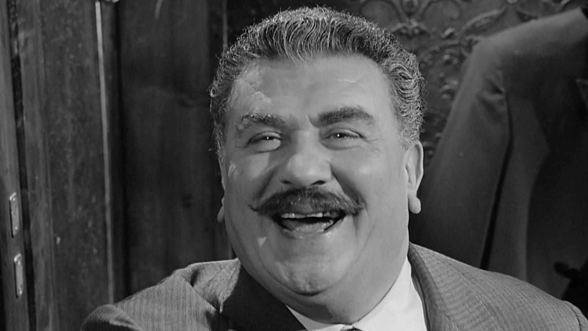 Chi era Gino Cervi