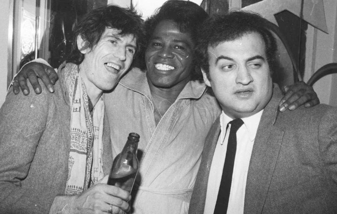 Chi era James Brown