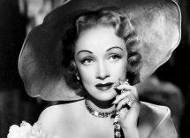 Chi era Marlene Dietrich