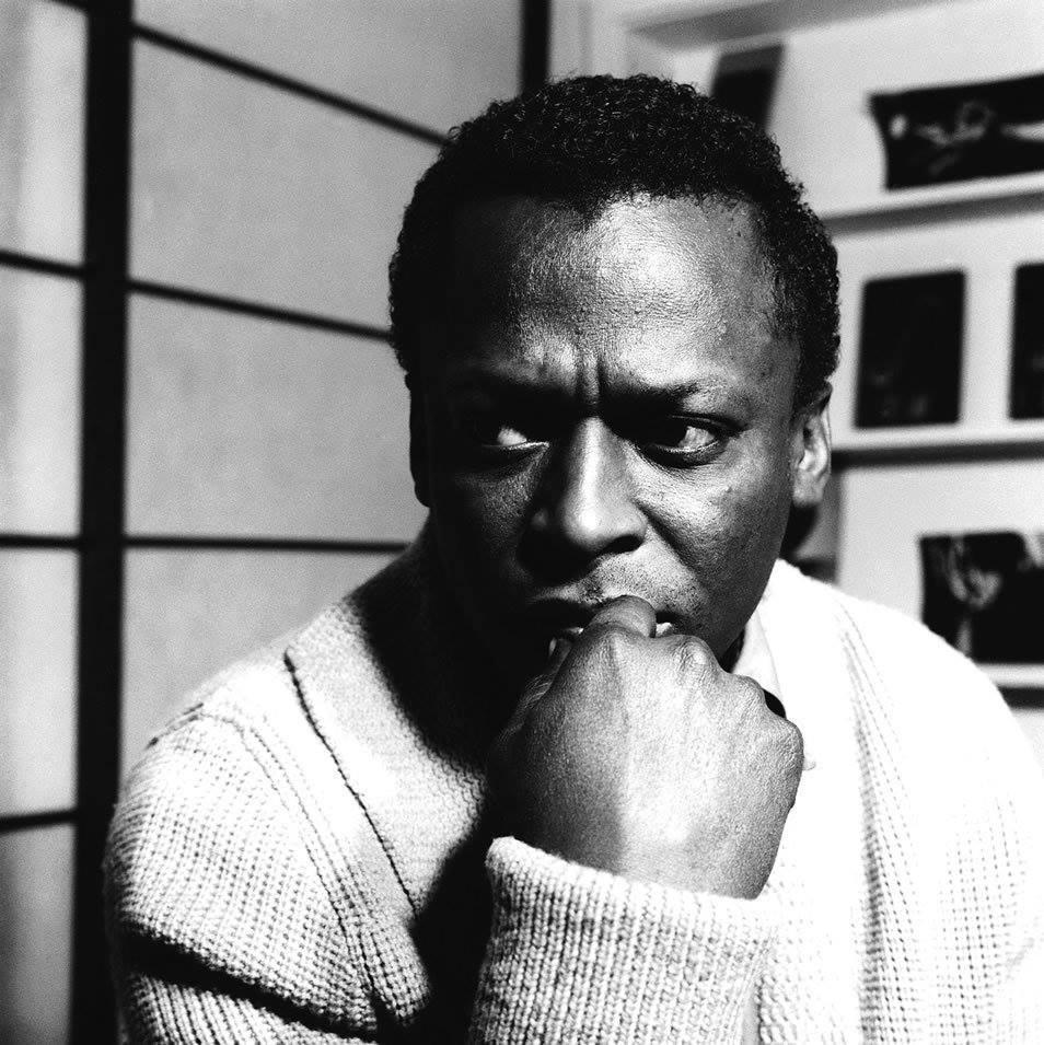 Chi era Miles Davis
