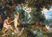 Chi era Pieter Paul Rubens