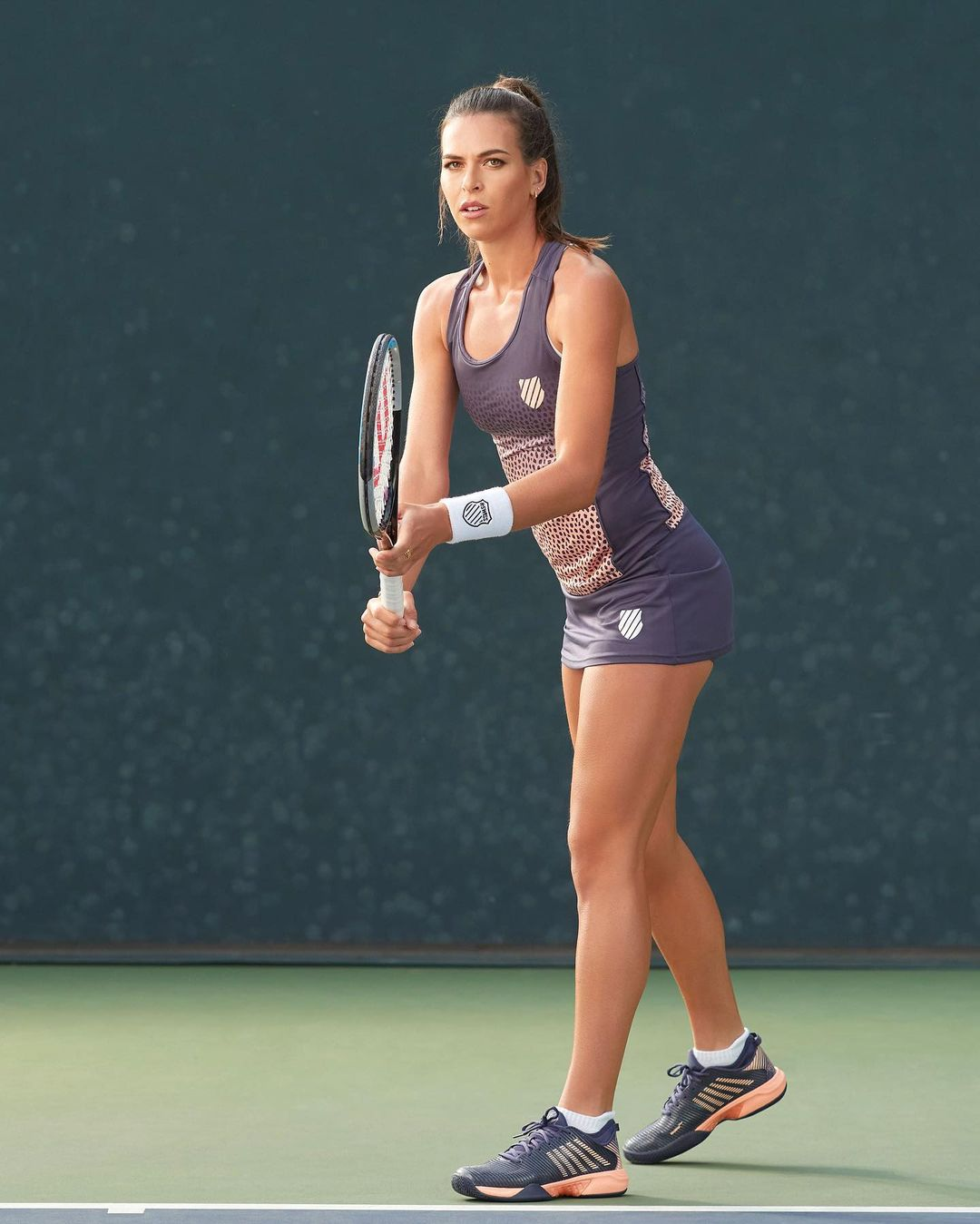 ajla tennis