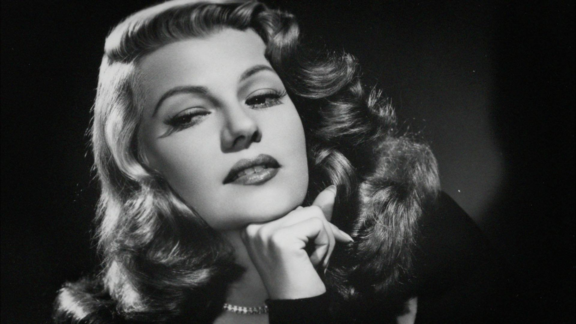 chi era rita hayworth