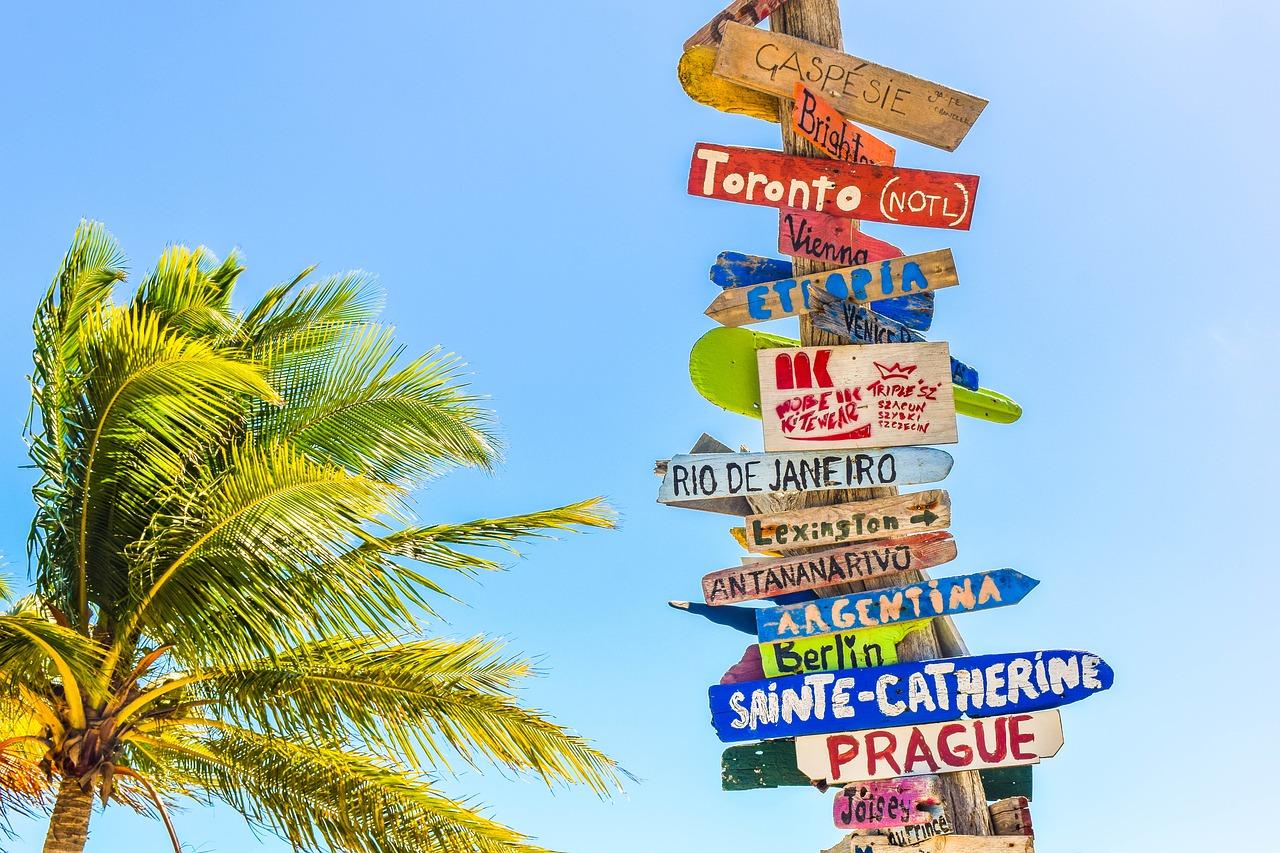 come scegliere destinazione viaggio covid