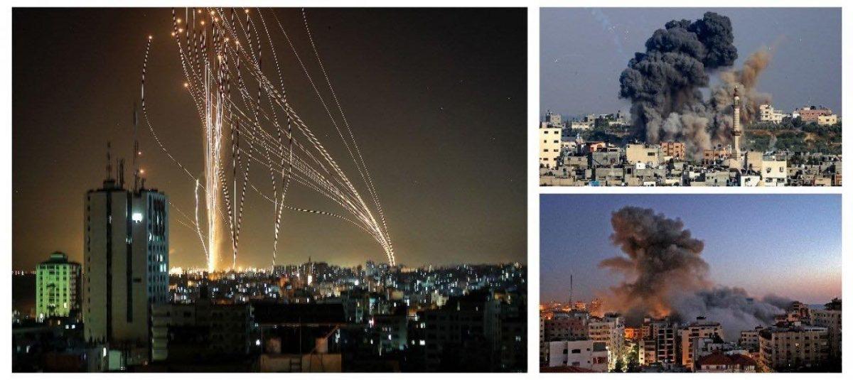 cosa sta succedendo in israele
