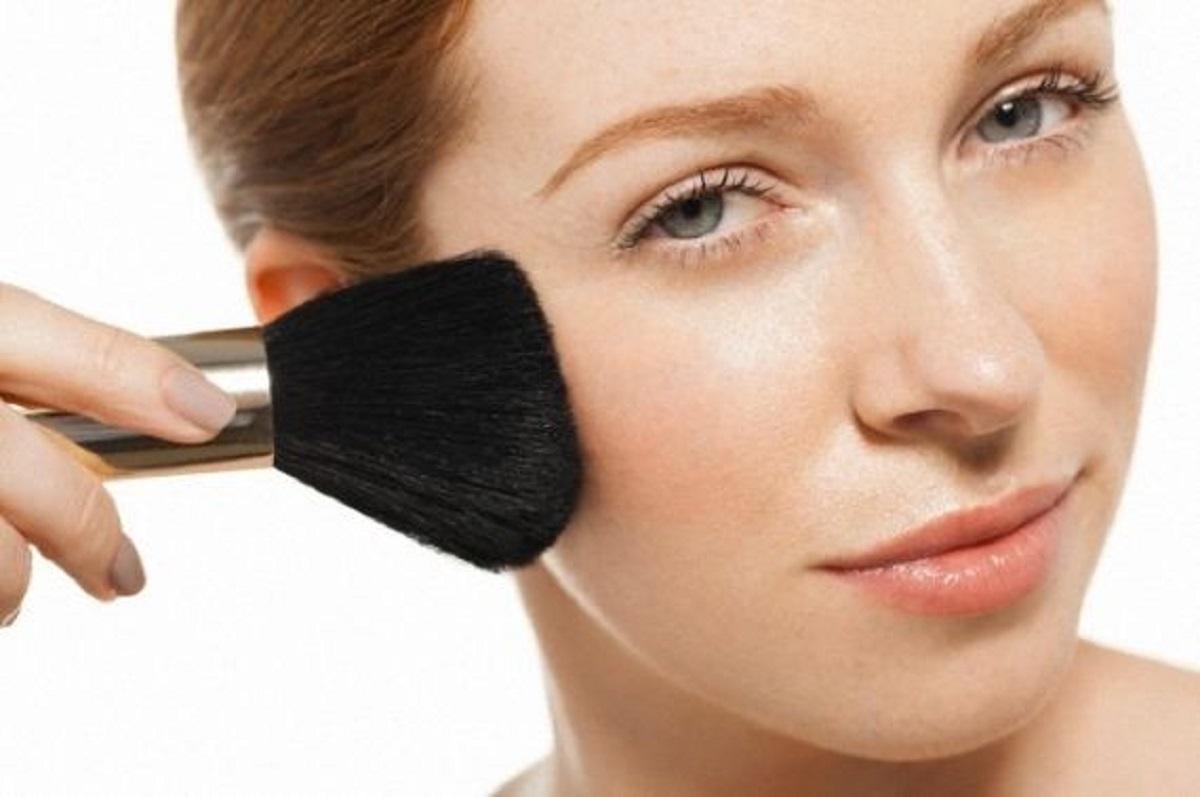 crema solare colorata viso