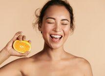dieta antiage bellezza pelle