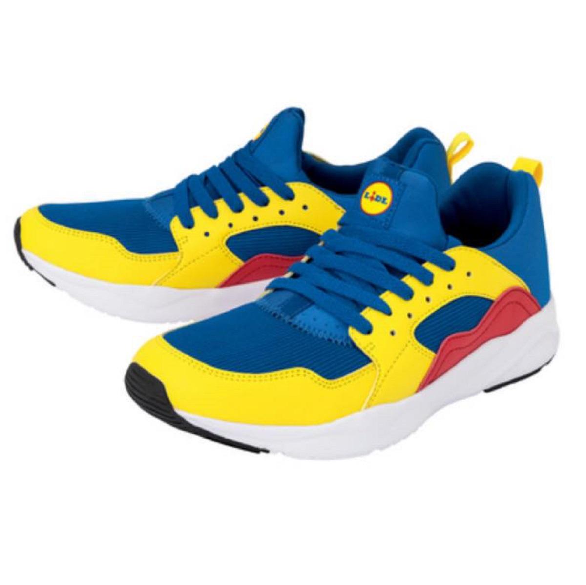 lidle sneakers