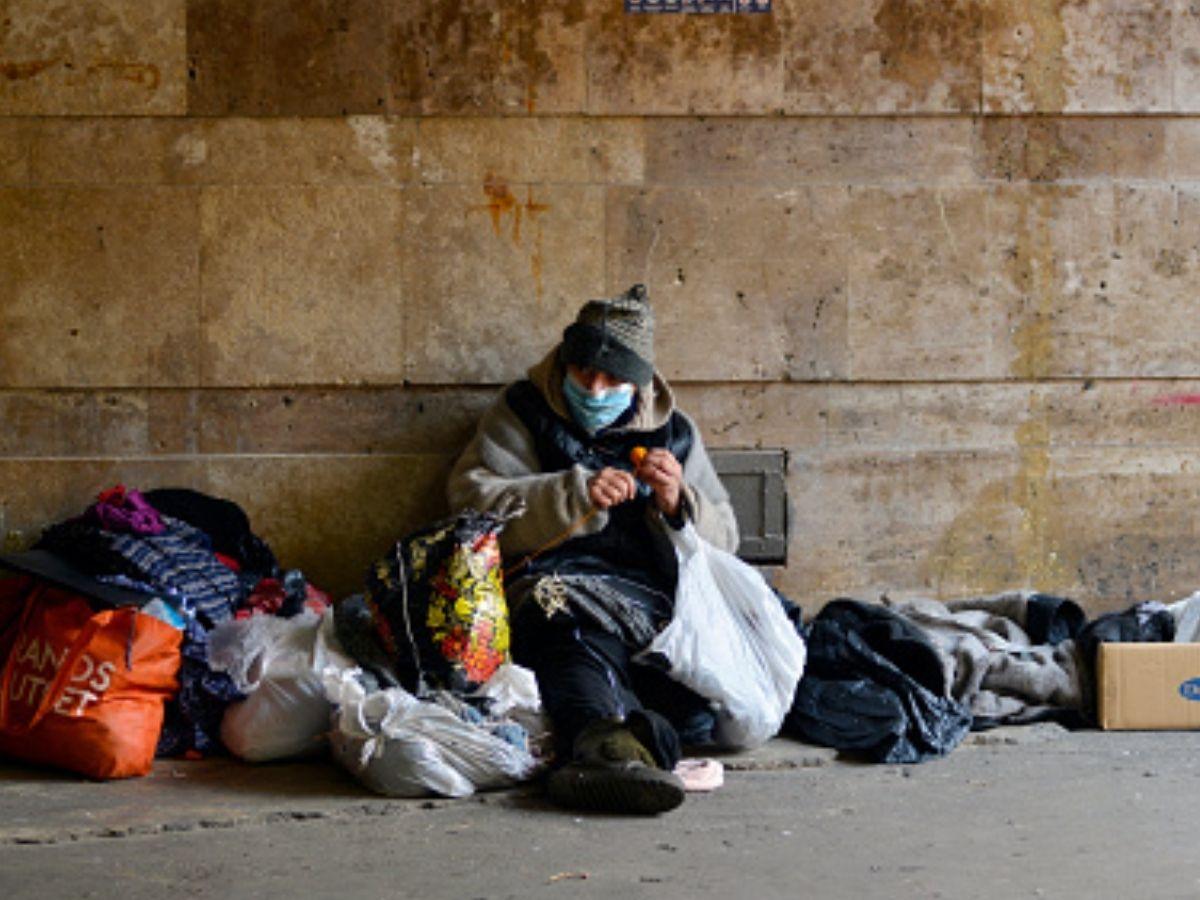 mestruazioni donne senzatetto