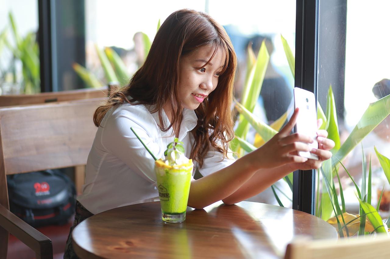 millennial cinesi chi sono