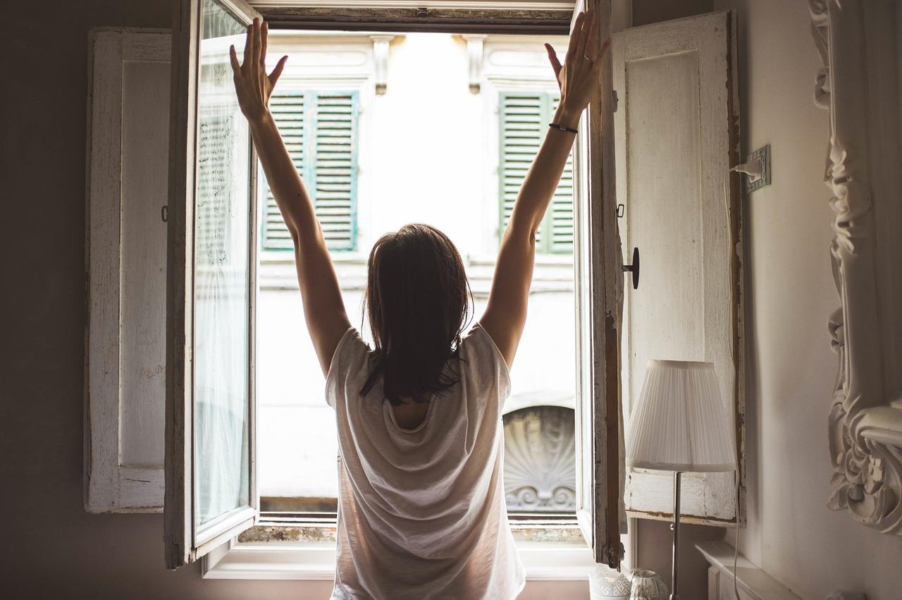 regole da seguire per diventare mattinieri