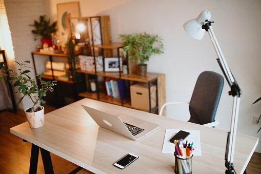 home office casa piccola