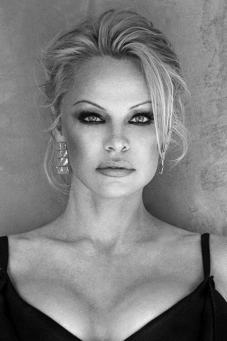 Chi è Pamela Anderson