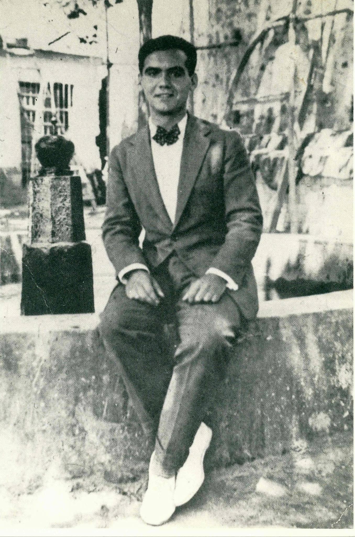 Chi era Federico García Lorca