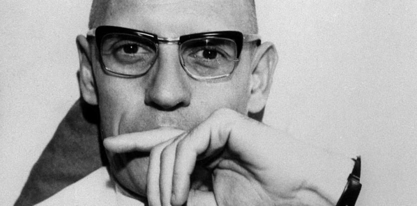 Chi era Michel Foucault