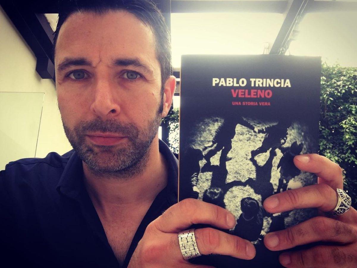 Pablo Trincia chi è