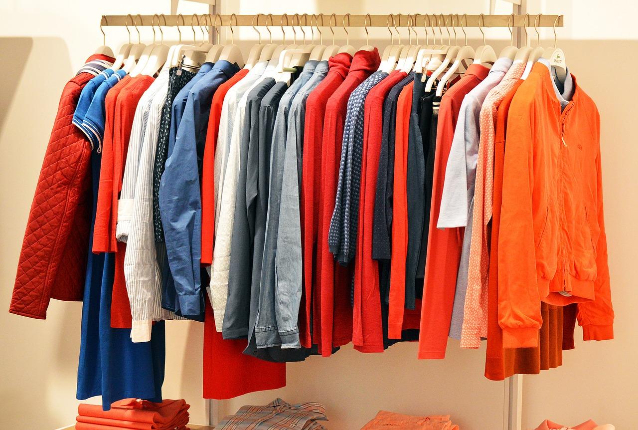 a cosa servono dettagli vestiti