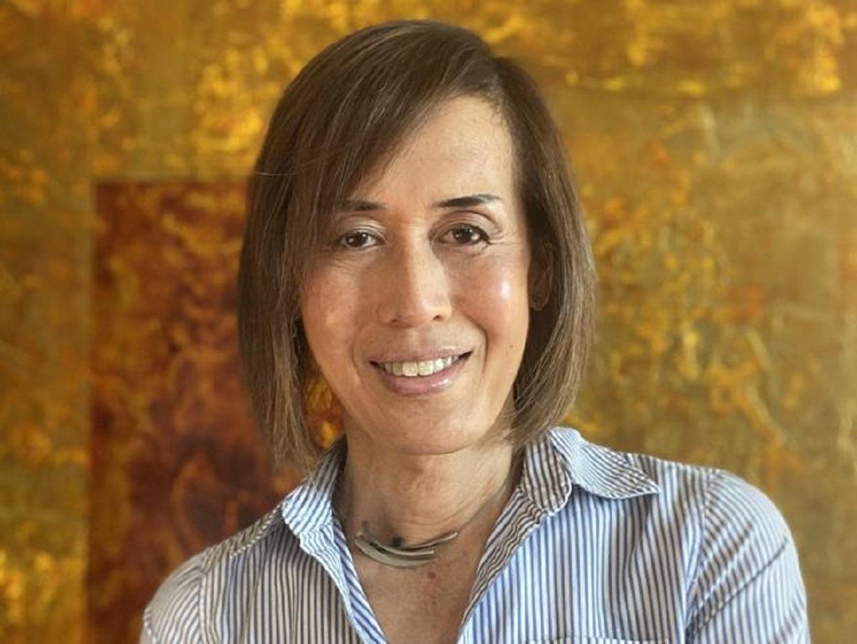 chi è Gina Chua