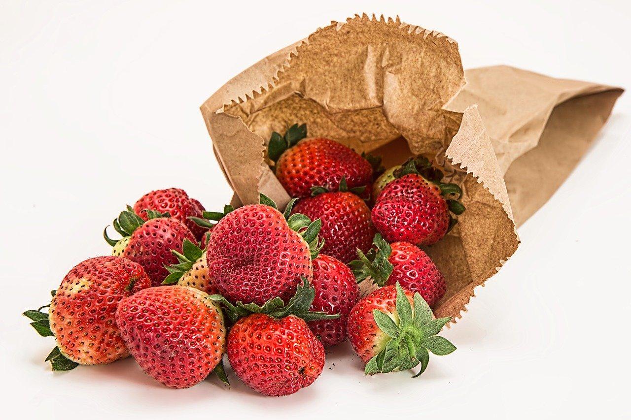 cibi antiossidanti contro gonfiori