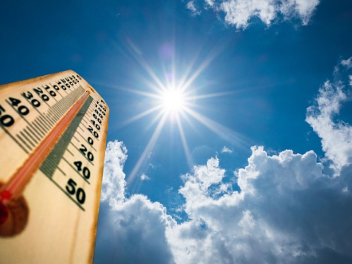 come non soffrire il caldo in estate