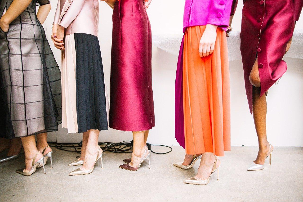falsi miti moda