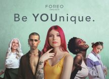 foreo pride 2021 be younique