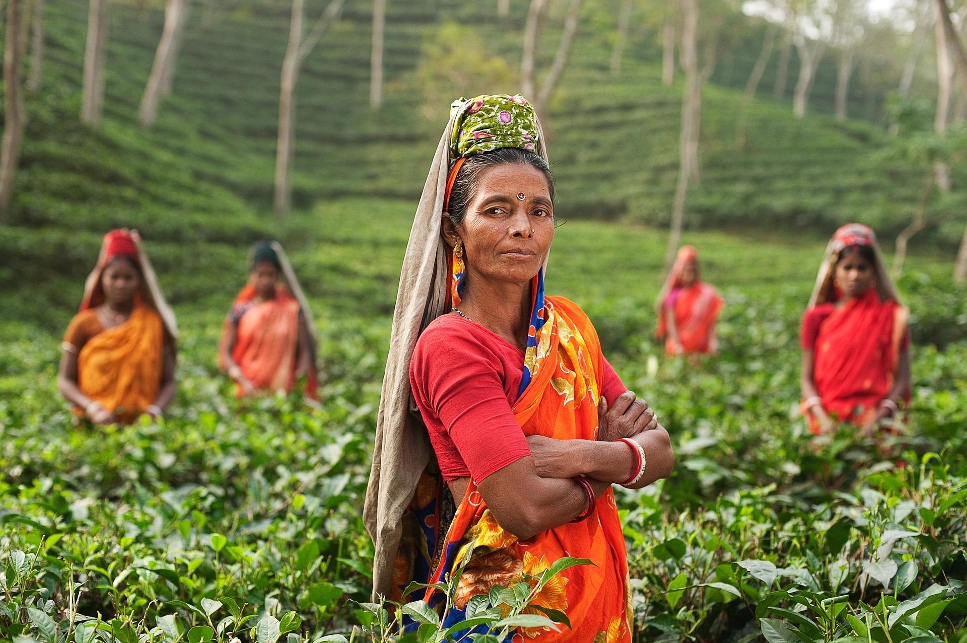 india donne mestruazioni