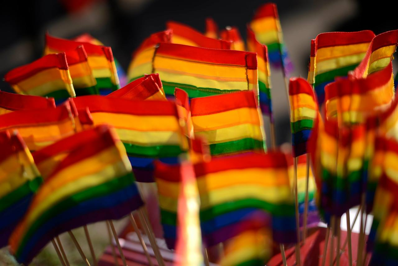 omotransfobia cos'è