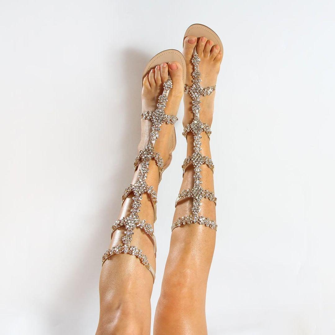 sandali gioiello estate 2021