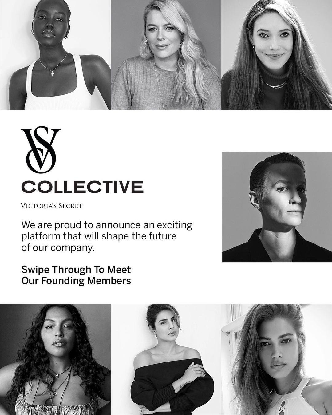 vs collective