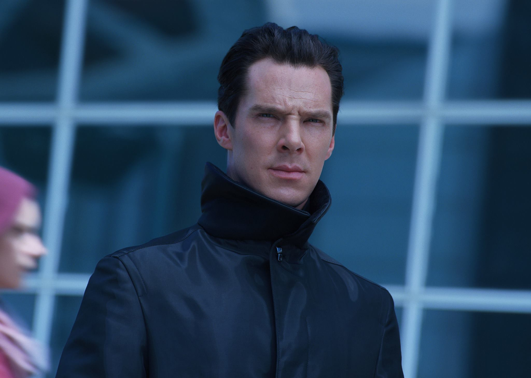 Chi è Benedict Cumberbatch