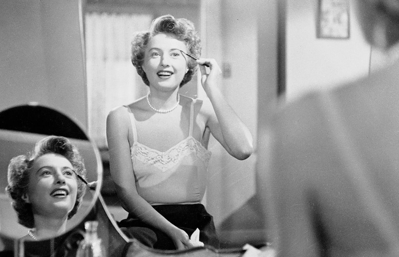 Chi era Barbara Stanwyck