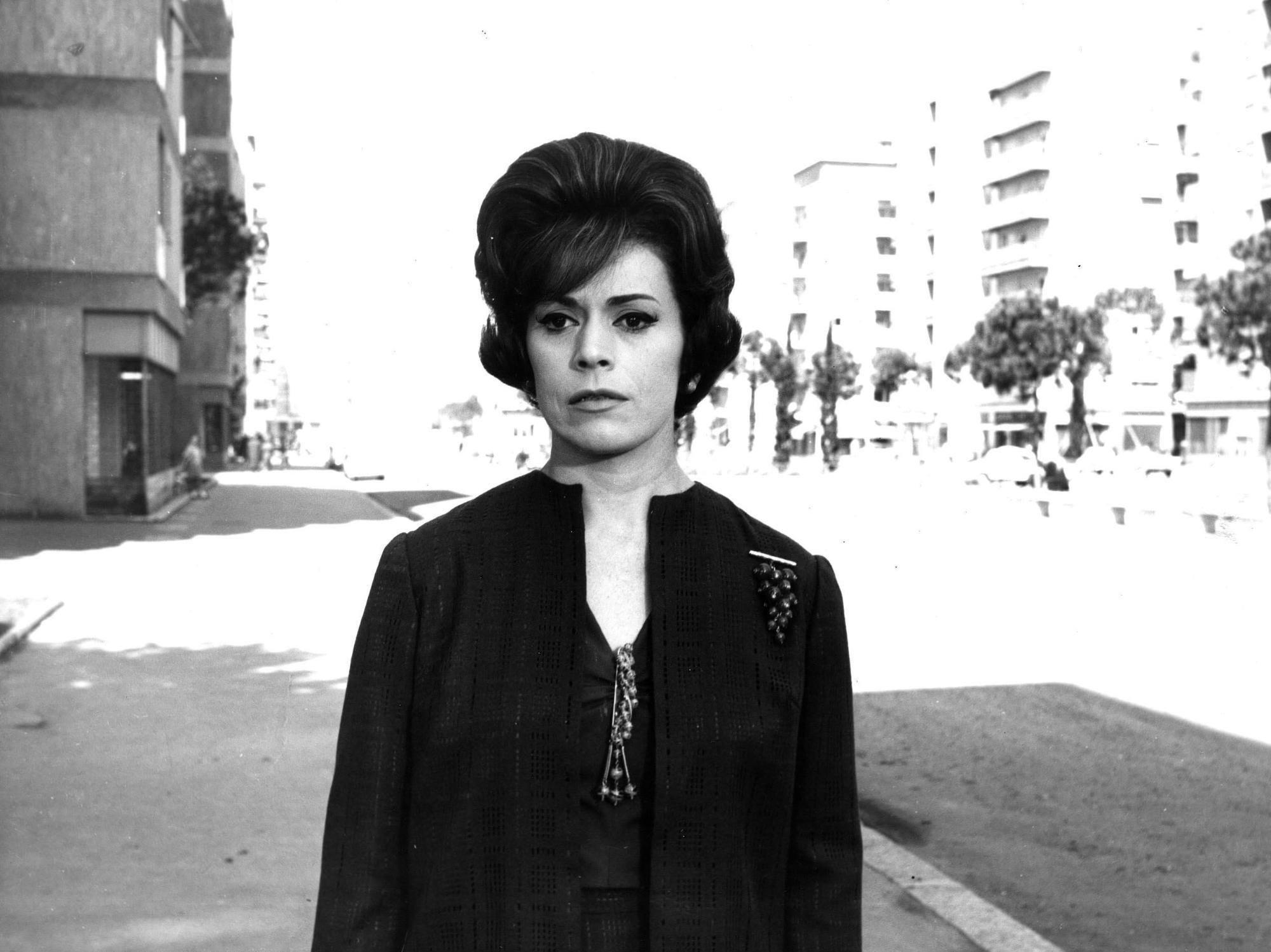 Chi era Franca Valeri