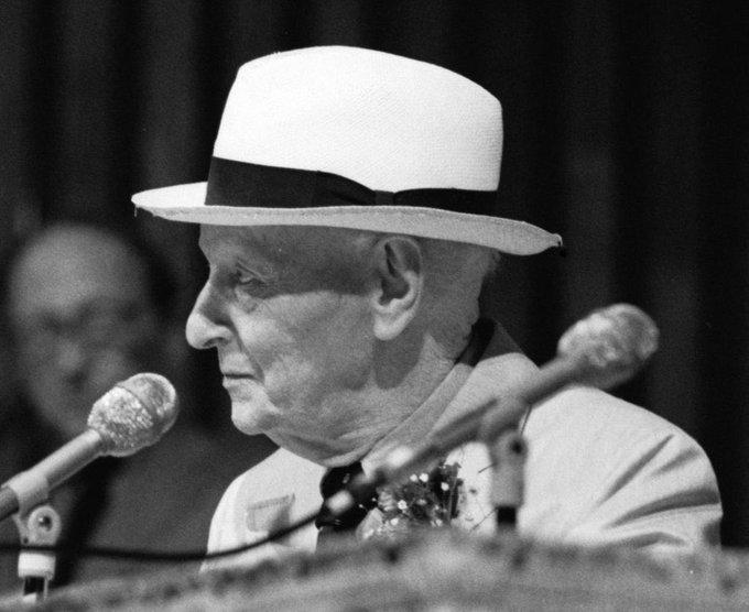 Chi era Isaac Bashevis Singer