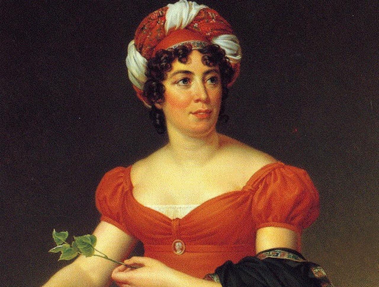 Chi era Madame de Staël