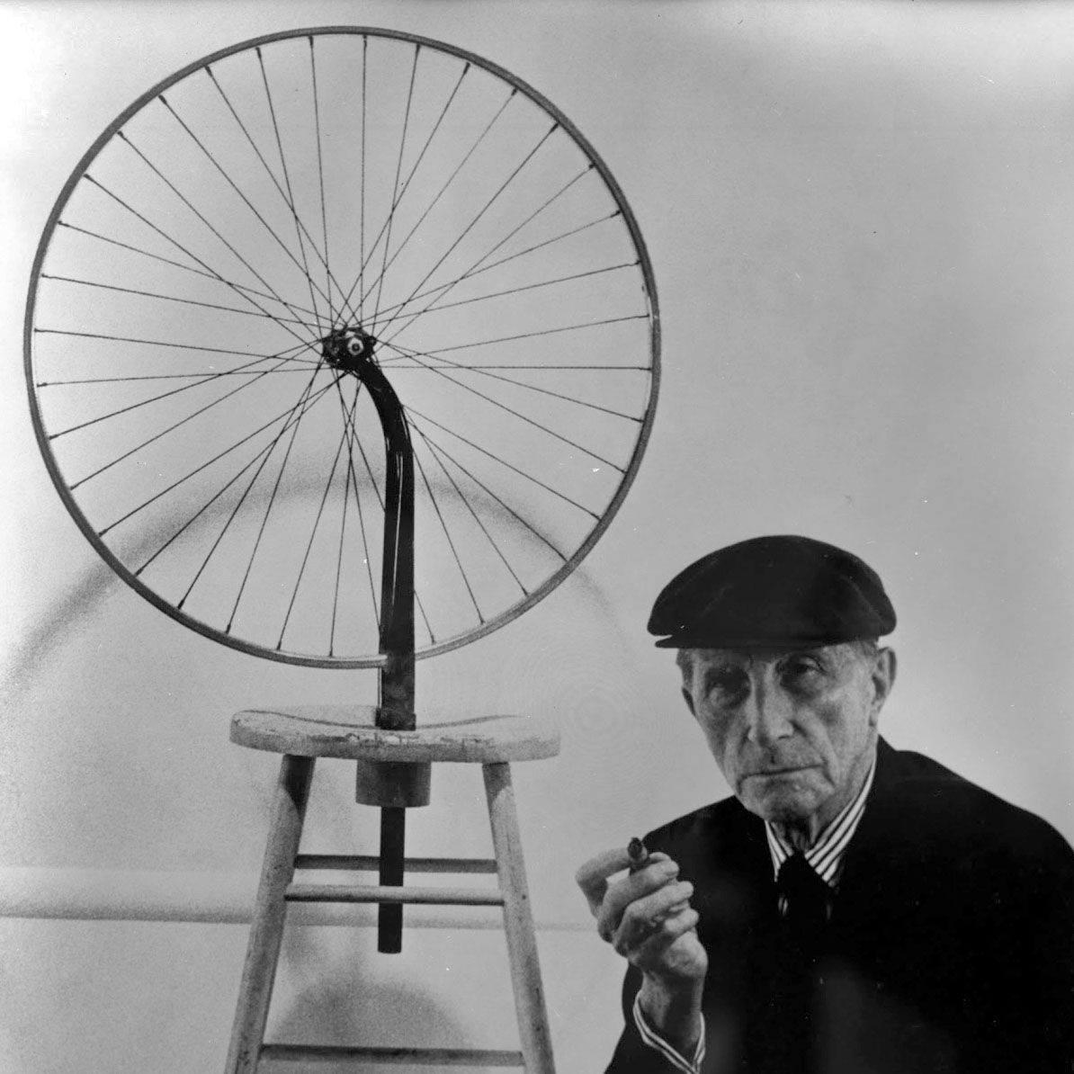 Chi era Marcel Duchamp
