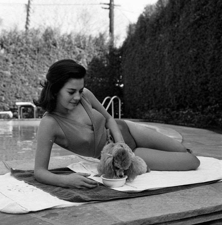 Chi era Natalie Wood