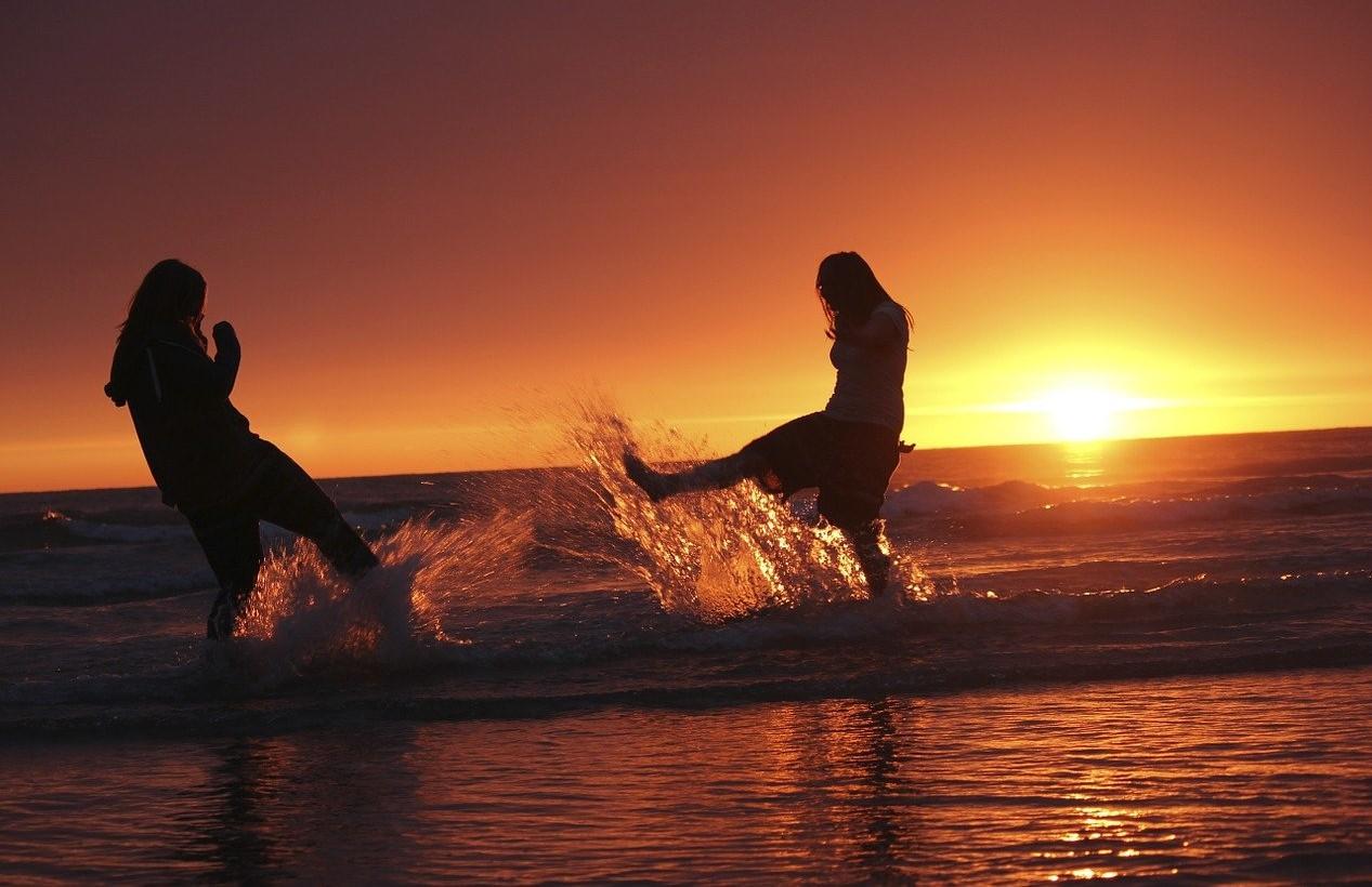 Cosa fare in spiaggia