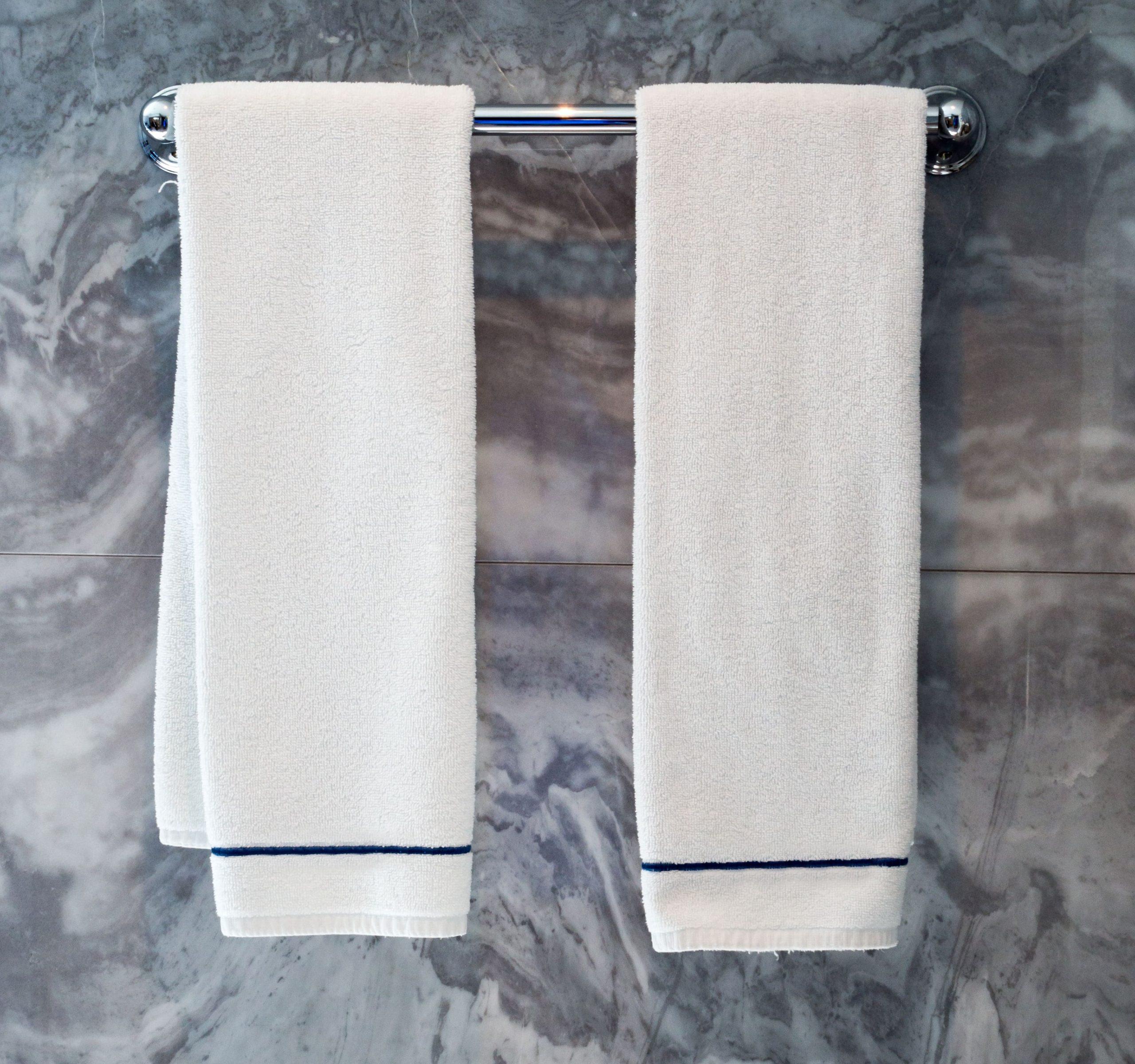 accessori perfetti per bagno moderno