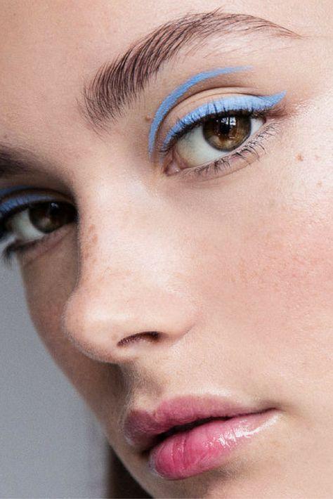 azzurro colore azzurro