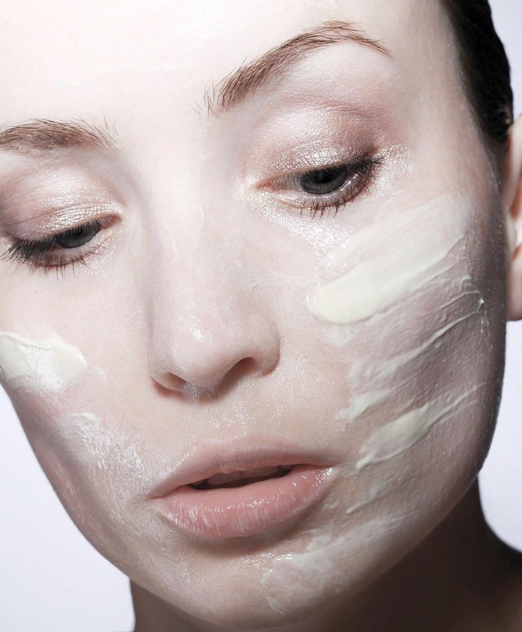 come abbronzarsi il viso