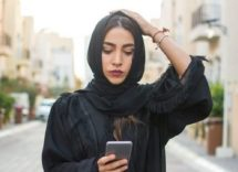 donne musulmane messe in vendita