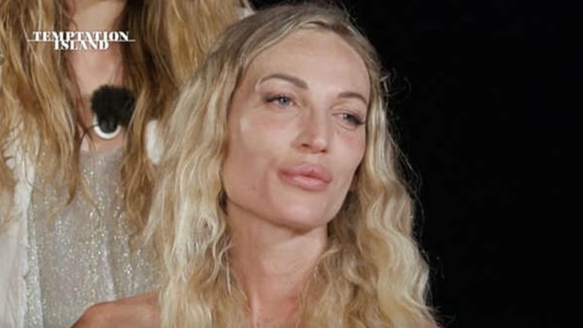 Valentina Nulli Augusti prima e dopo i ritocchi: com'è cambiata?