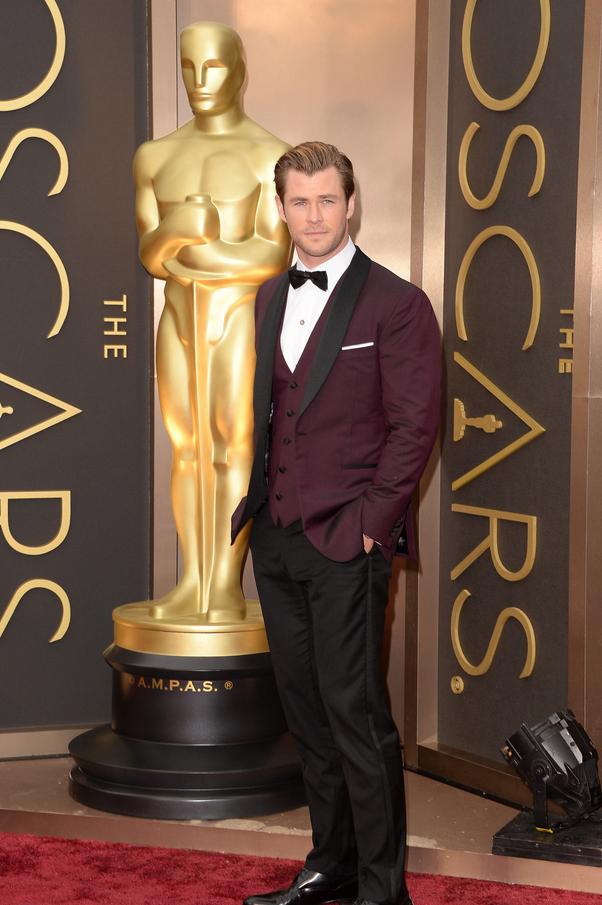 Chi è Chris Hemsworth