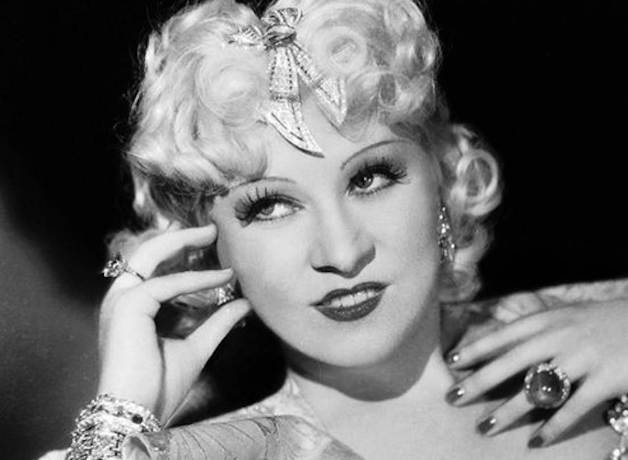 Chi era Mae West
