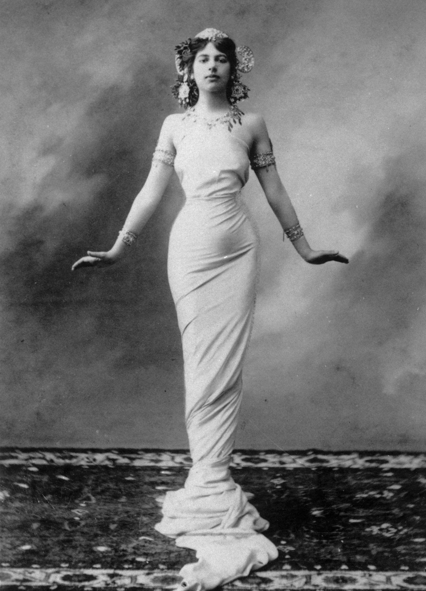 Chi era Mata Hari