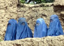 afghanistan donne come aiutare